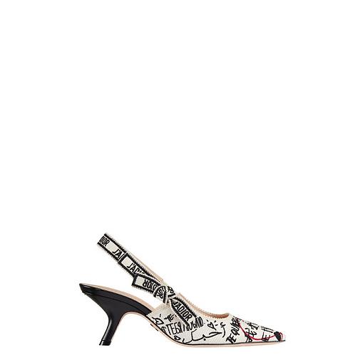 Туфли Christian Dior 016