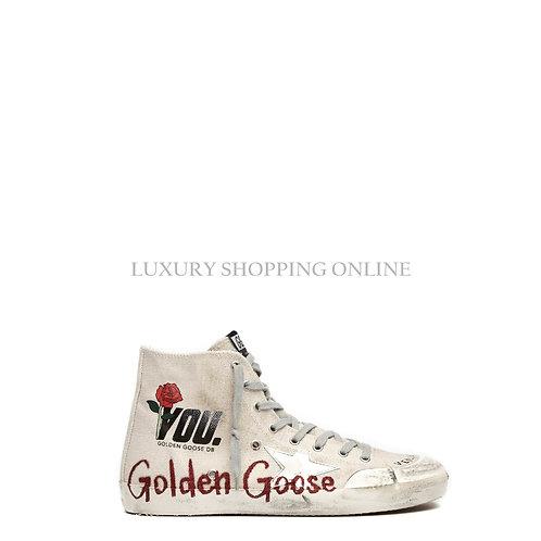 Кеды Golden Goose 048