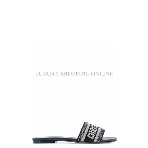 Шлепанцы Christian Dior 01