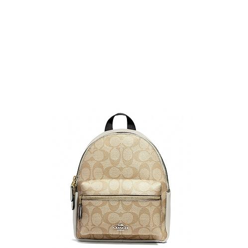 Рюкзак Coach 01