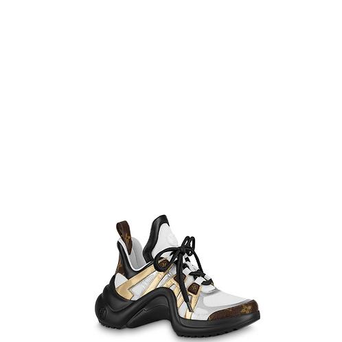 Кроссовки Louis Vuitton 016