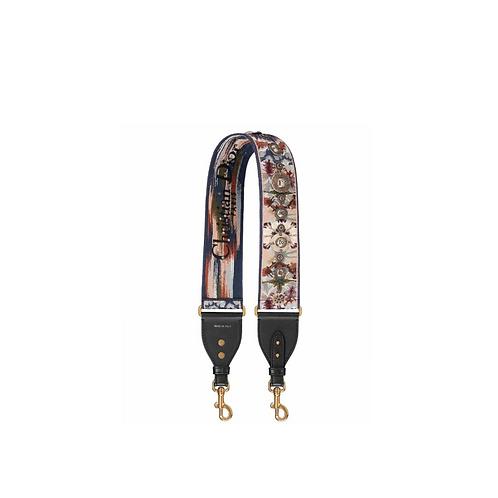 Ремень для сумки Christian Dior 04