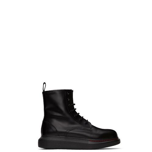 Ботинки AlexanderMcQueen 02