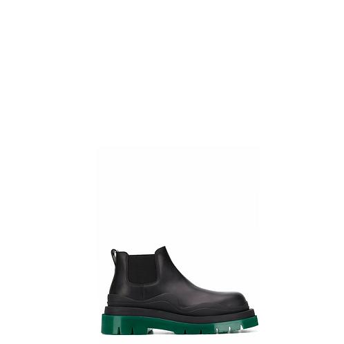 Ботинки Bottega Veneta 04