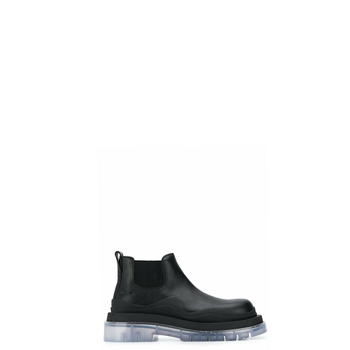 Ботинки Bottega Veneta 05