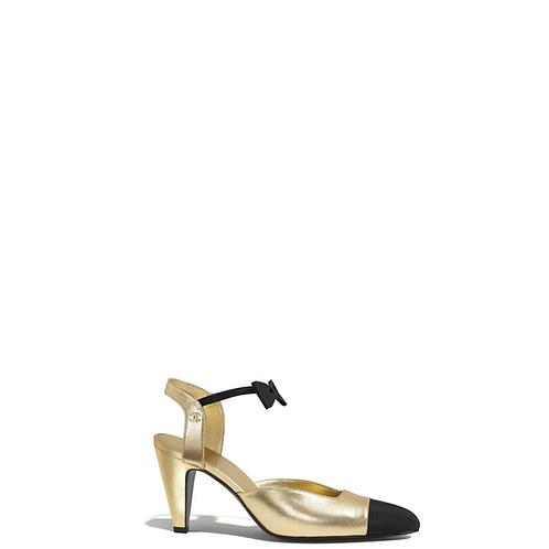 Туфли Chanel 03