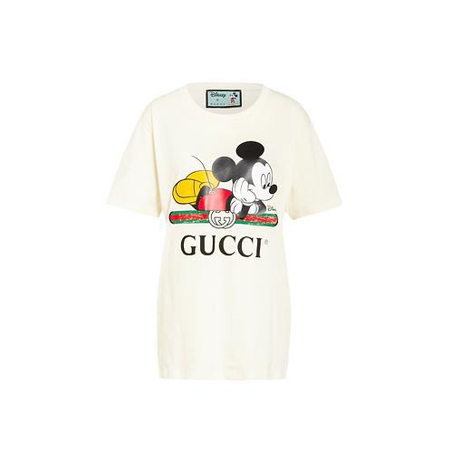 Футболка Gucci 010