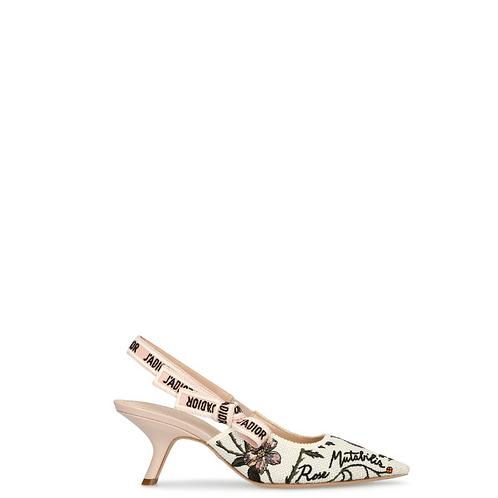 Туфли Christian Dior 010