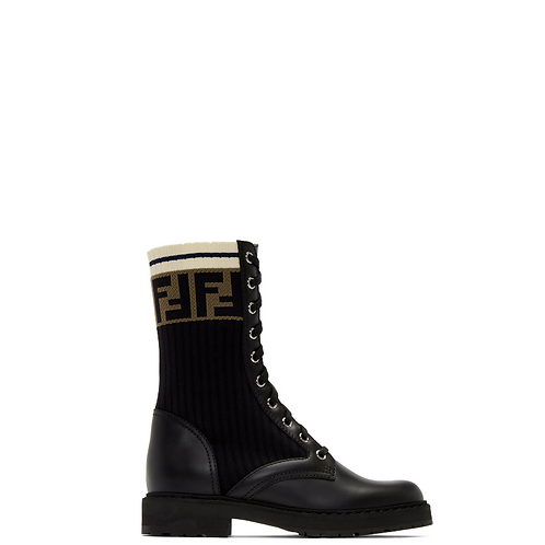 Ботинки Fendi 01