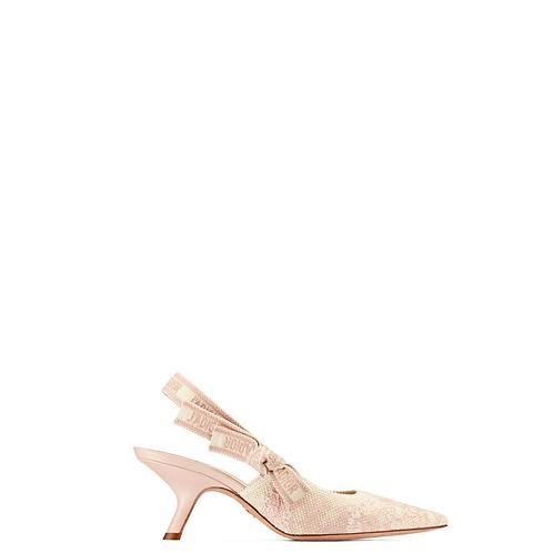 Туфли Christian Dior 011