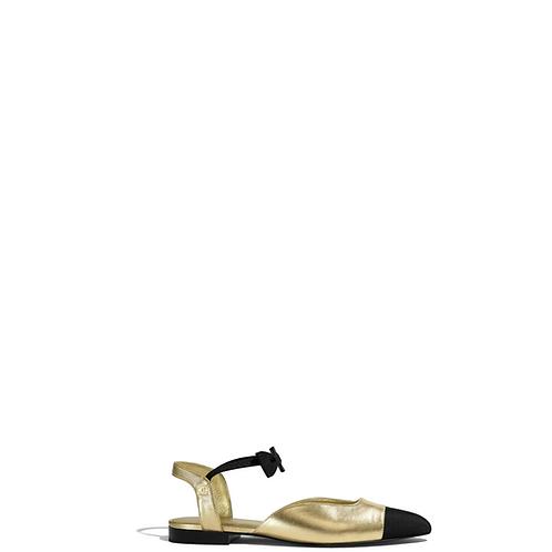 Туфли Chanel 02