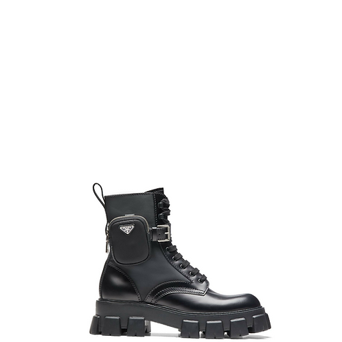 Ботинки Prada 01