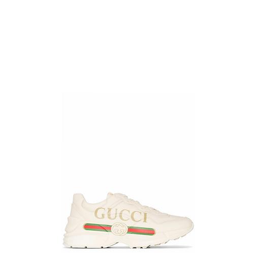 Кроссовки Gucci 09