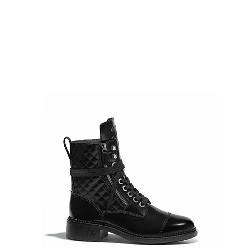 Ботинки Chanel 02