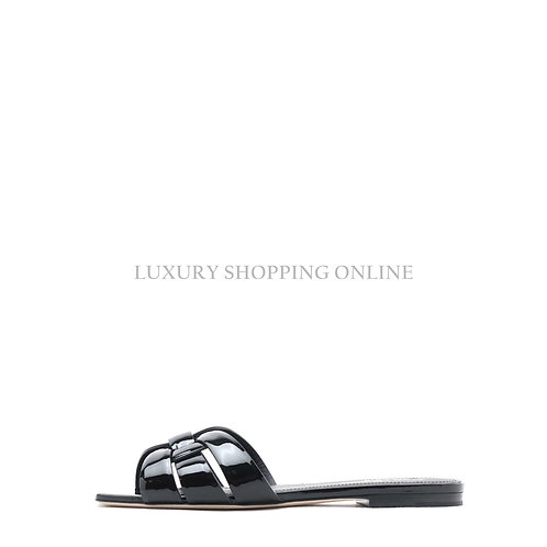Шлепанцы Yves Saint Laurent 05