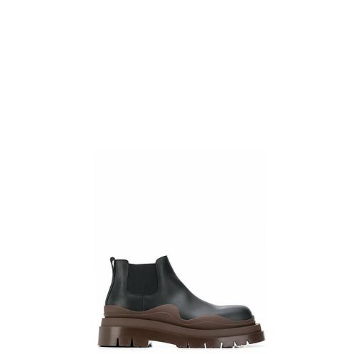 Ботинки Bottega Veneta 02
