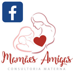 Mamães Amigas Consultoria Materna Facebook