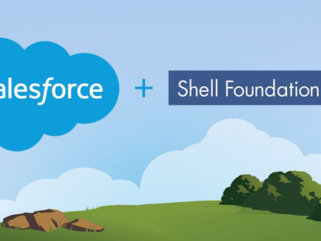 Salesforce + oe:gen for Non-Profits: The power of what we do