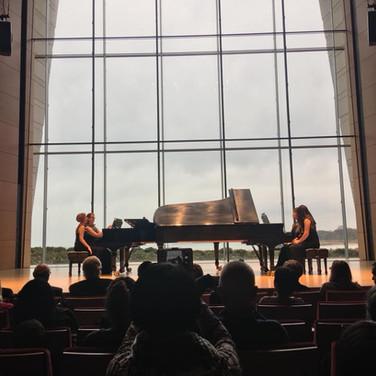 Northwestern Music Academy Faculty Recital, November 2017