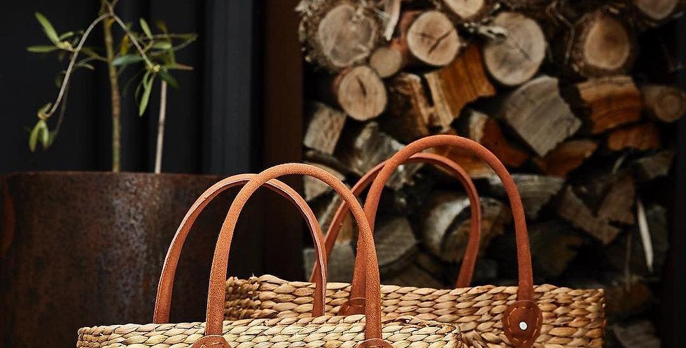 Floral Basket Hamper
