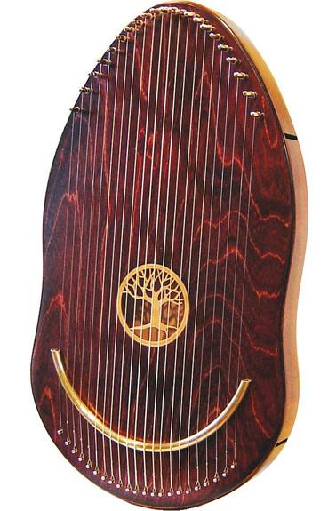 The Reverie Harp