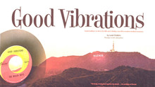 Good Vibrations, The New Sounds of Healing