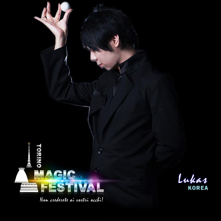 Lukas Lee