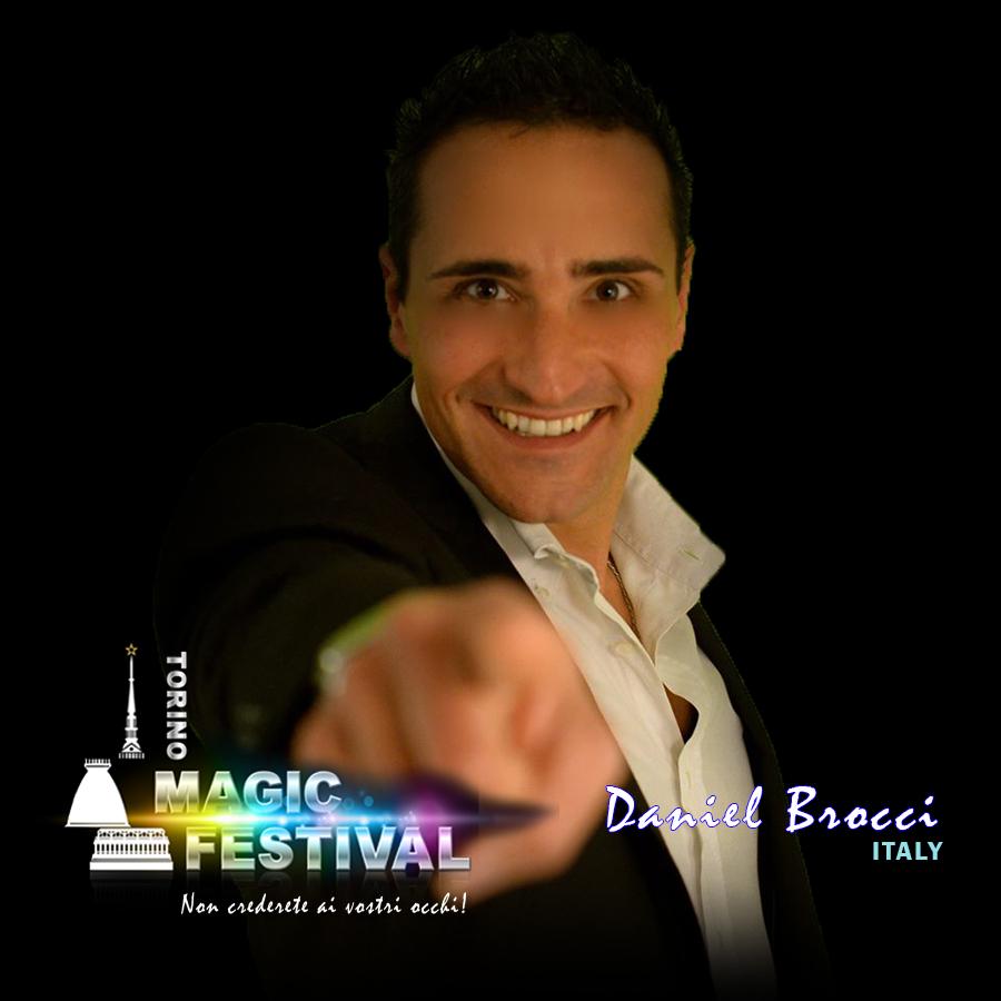 Daniel Brocci