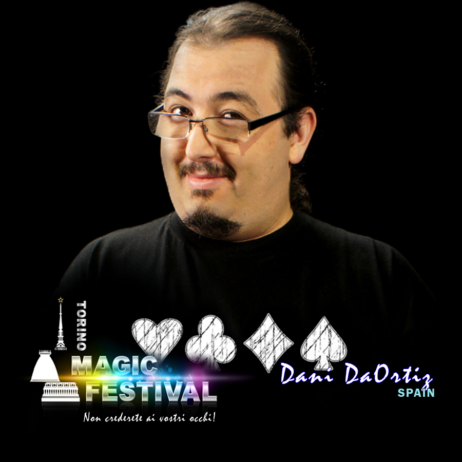 Dani DaOrtiz