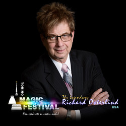 Richard Osterlind