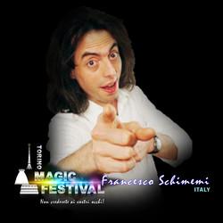 Francesco Schimemi