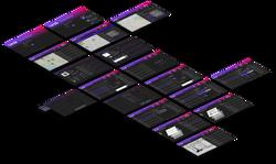 Tondo Lighting Web Application