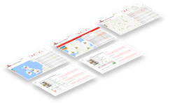 Howdens IoT Dashboard