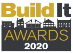 Build It! Award for LAPD Architects