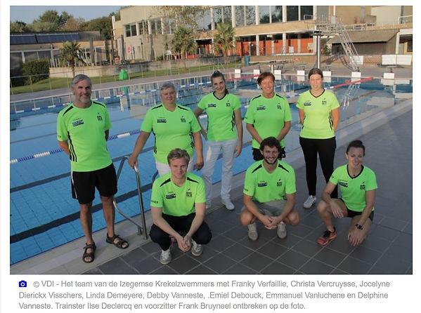 Trainers in de krant 2.JPG
