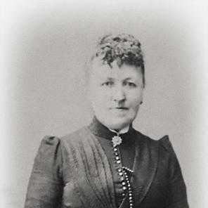 Elizabeth Crossley  1851-1929