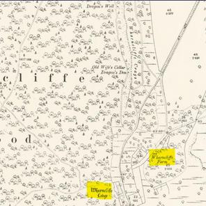 1892 map