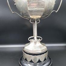 Friendship Trophy 1930, front