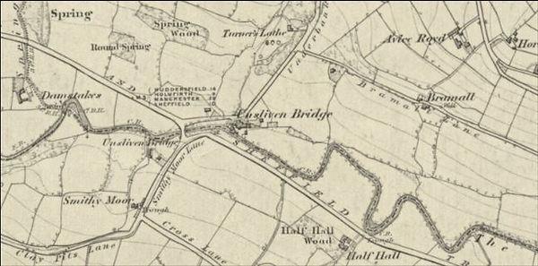 Unsliven Bridge 1854.JPG