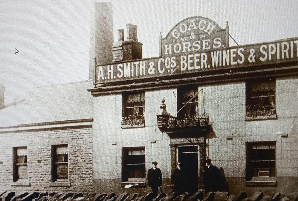 1910 Coach and Horses c1910 pre 1916.jpg