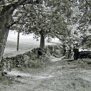 Hare Hills Lane