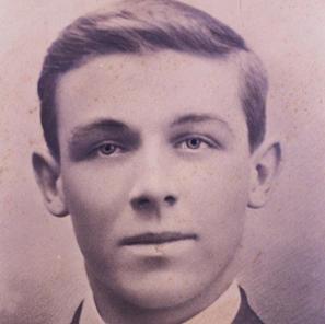 Thomas Marsh Crossley 1886-1963
