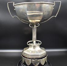 Friendship Trophy back