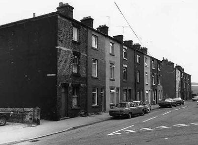 Marsh Street, Deepcar, Haywoods 1980.jpg