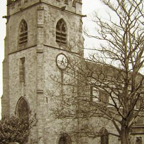 Bolsterstone St. Mary Church