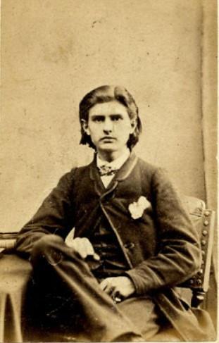 Theophilus Smith