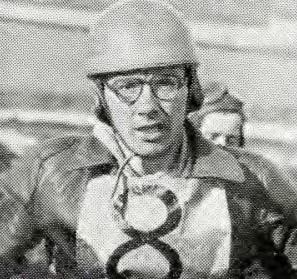 Mr. Don Turner, 1952