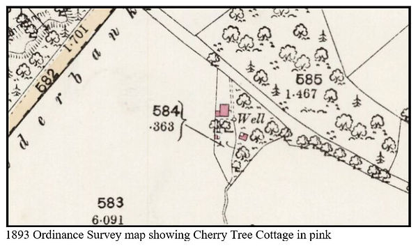 1893 map showing Cherry Tree Cottage.JPG