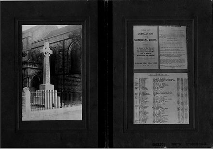 Bolsterstone memorial, Andrew Ward.jpg