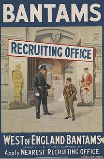 Bantam recruitment.JPG